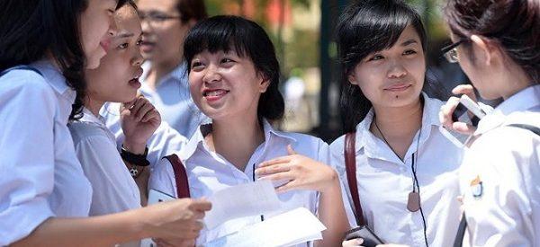 Sinh viên là những chủ nhân tương lai của Đất nước