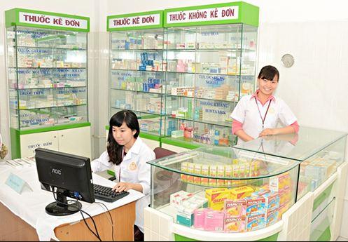 Bài toán kinh tế cho những bạn muốn mở nhà thuốc tiết kiệm nhất