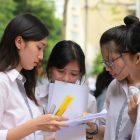 kỳ thi THPT Quốc gia