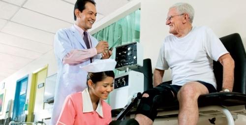 Du lịch kết hợp khám chữa bệnh mang lại hiệu quả cao