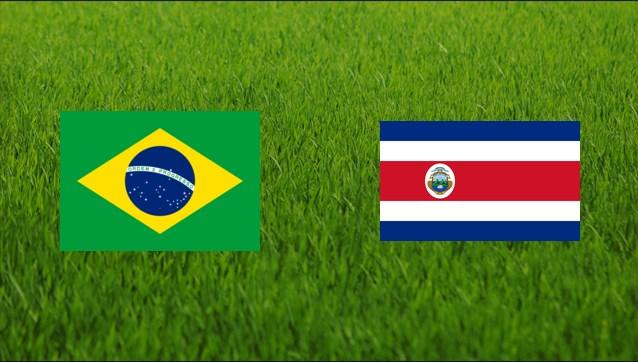 Soi kèo World Cup Brazil – Costa Rica, 19h00 ngày 22/06 1