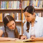 Tìm gia sư dạy văn giỏi cho con