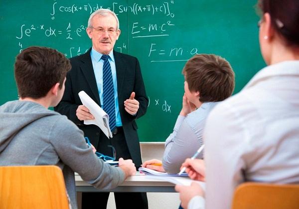 Gia sư Toán lớp 11 theo năng lực của từng học sinh