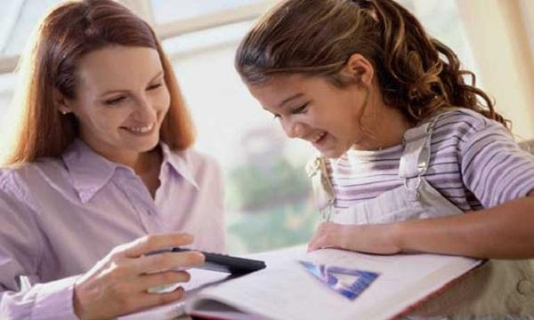 Chỉ cần áp dụng 3 bước đơn giản học sinh lớp 7 học giỏi cả năm