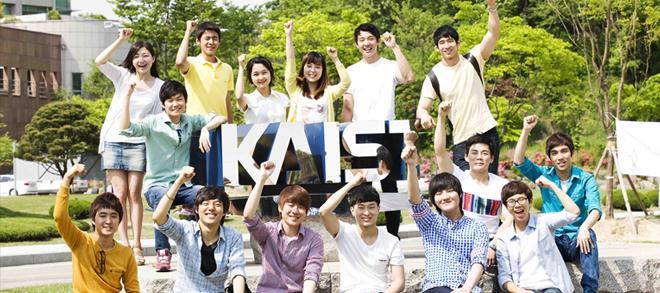 Hàn Quốc là điểm đến lý tưởng nếu bạn mong muốn có cuộc sống sinh viên sôi động