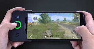 Xiaomi Black Shark: Dành cho game thủ có ngân sách hạn chế