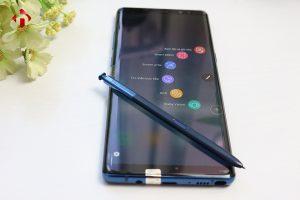Galaxy Note 8: Flaghsip Samsung xách tay giá rẻ cấu hình mạnh nhất