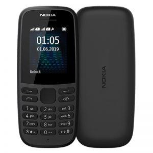 Điện thoại Nokia 105 DS (2019)