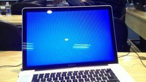 Cách sửa máy tính không lên màn hình