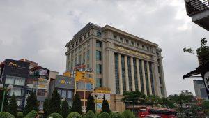 Giới thiệu ngân hàng nhà nước Việt Nam
