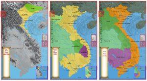 Các mốc lịch sử Việt Nam quan trọng nhất