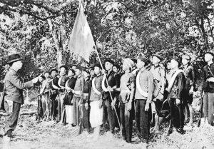 Lịch sử Quân đội Nhân dân Việt Nam