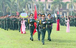 Lịch sử hình thành Quân đội Nhân dân Việt Nam