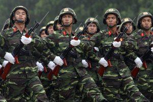 Bộ đội lục quân Việt Nam