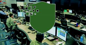 Bộ đội tác chiến không gian mạng