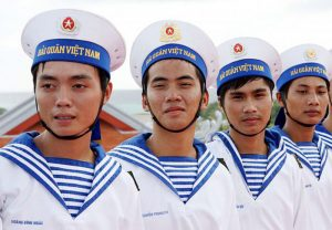 Bộ đội Hải Quân Việt Nam