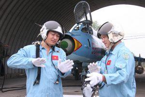 Bộ đội phòng không - không quân