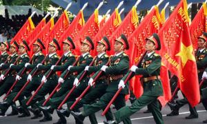 Đội Việt Nam tuyên truyền giải phóng quân
