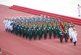 Nhiệm vụ của quân đội nhân dân Việt Nam